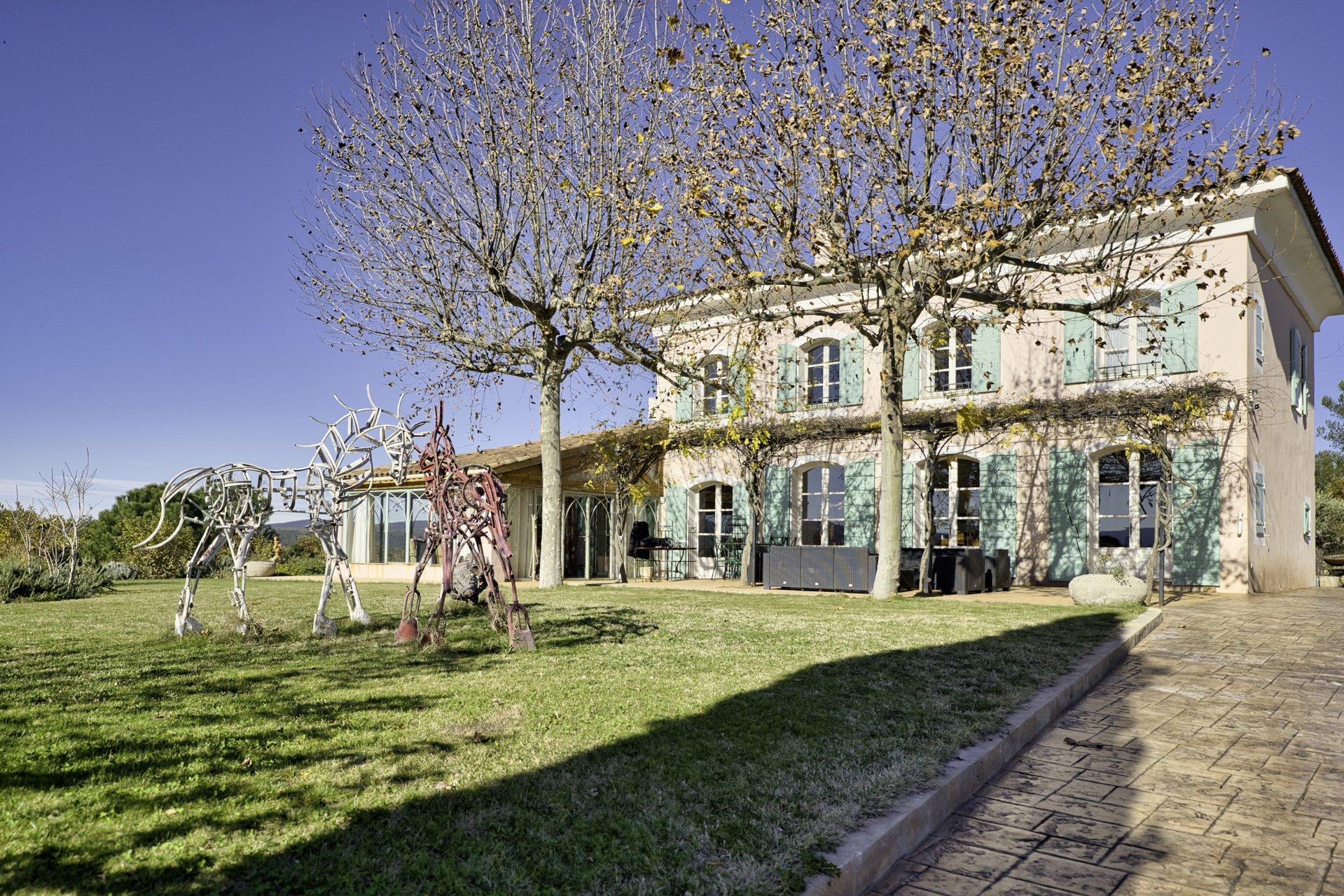 Sale Property Saint-Maximin-la-Sainte-Baume