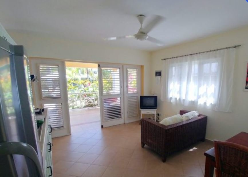 Sale Apartment - Las Terrenas - Dominican Republic
