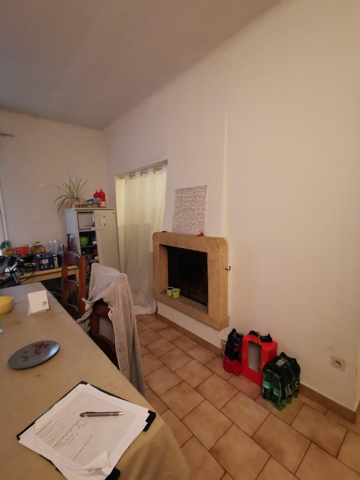 maison/appartement en campagne