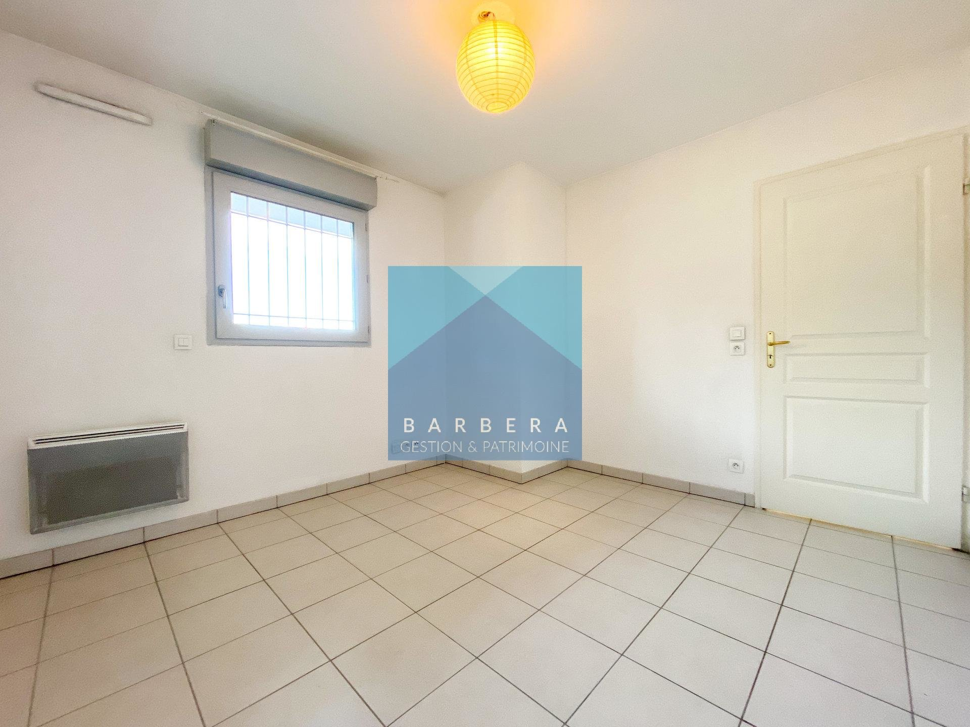 Location appartement 39 m²