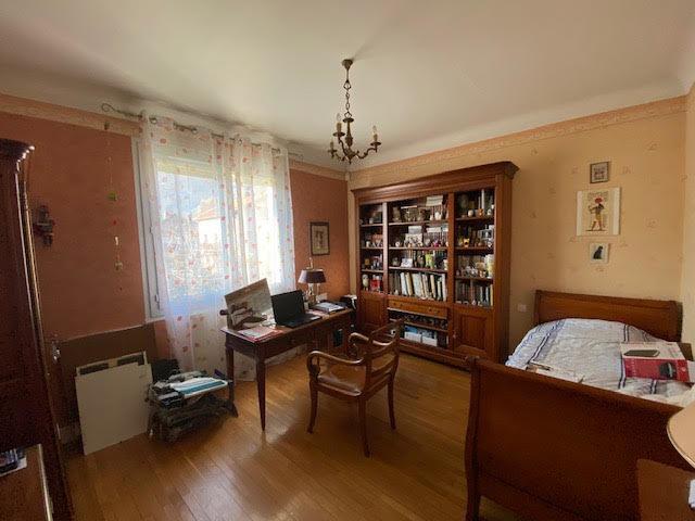 Verkauf Haus - Fontaine