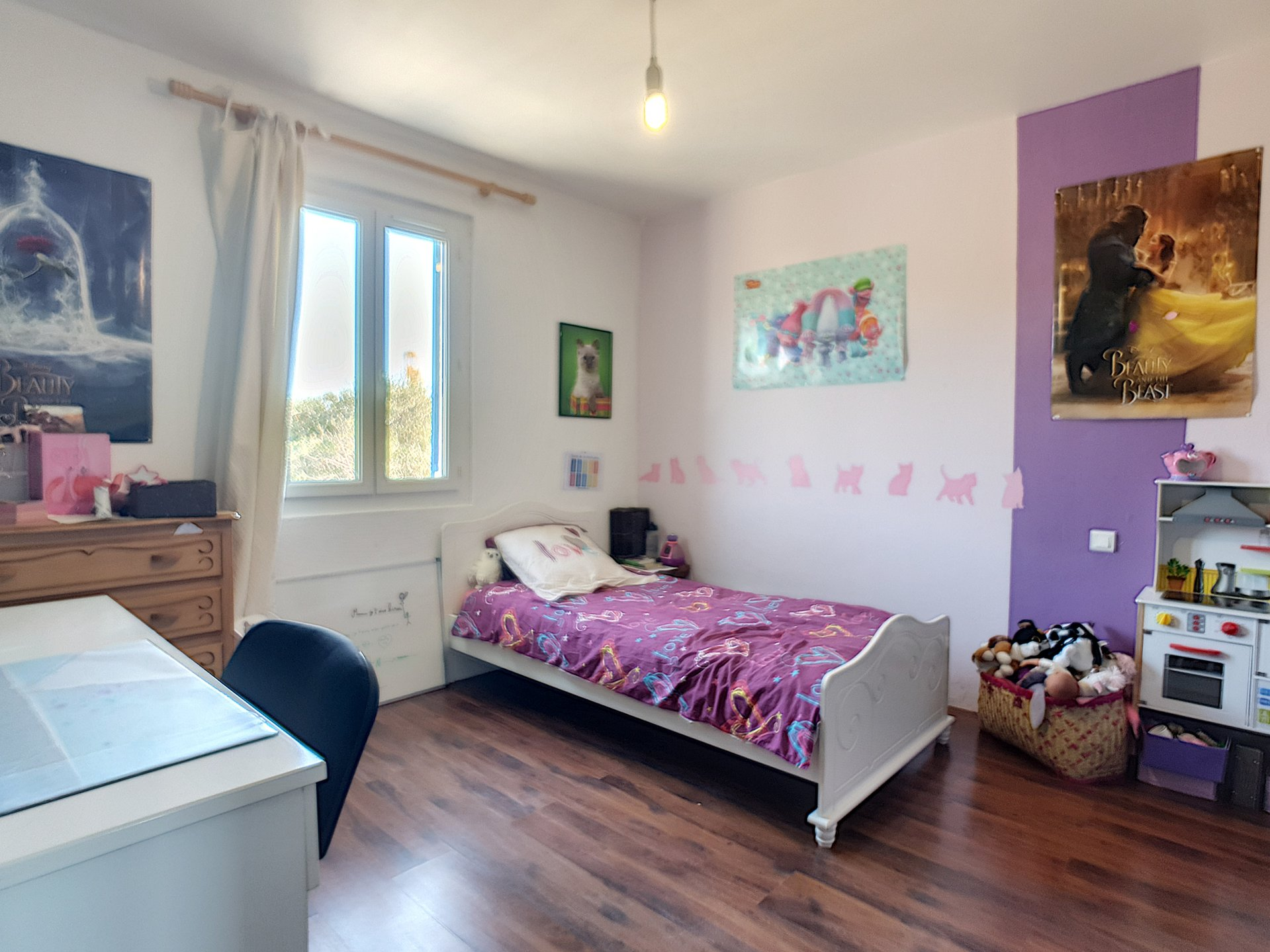 Villa 6P, calme absolu, Callian