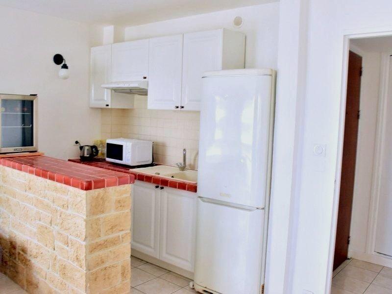 Appartement T1 La Grande-Motte