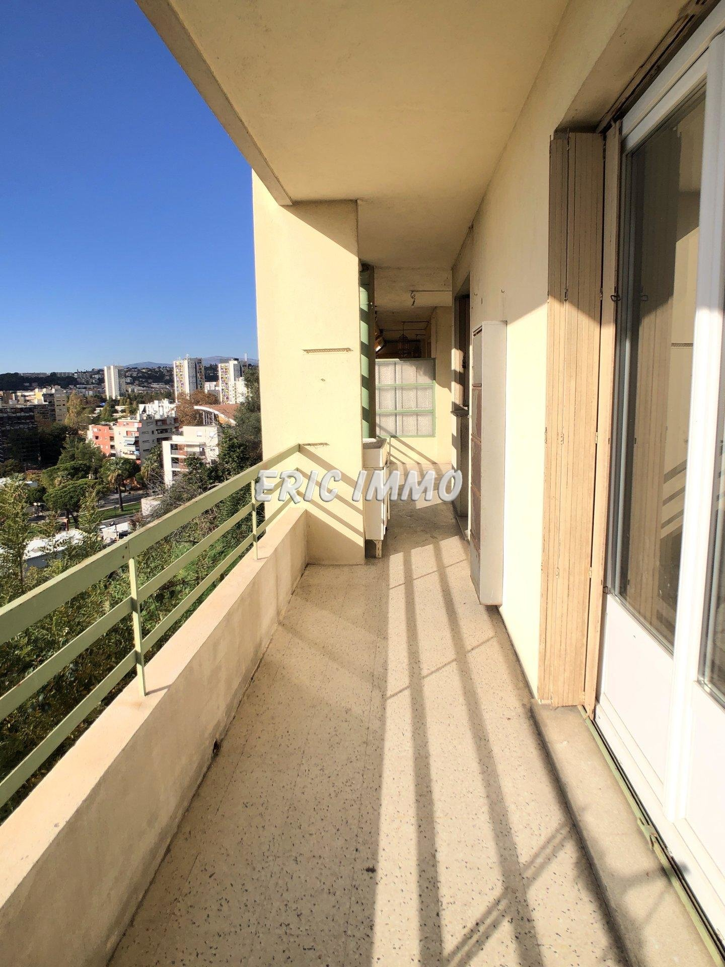 Rental Apartment - Nice Sainte Marguerite