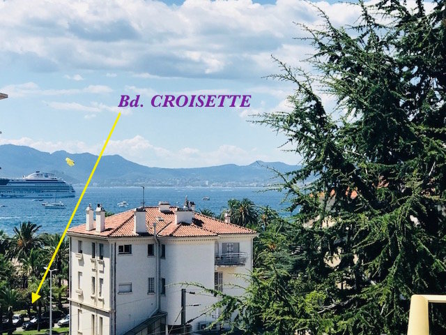 For sale studio - Parc la Croisette Cannes
