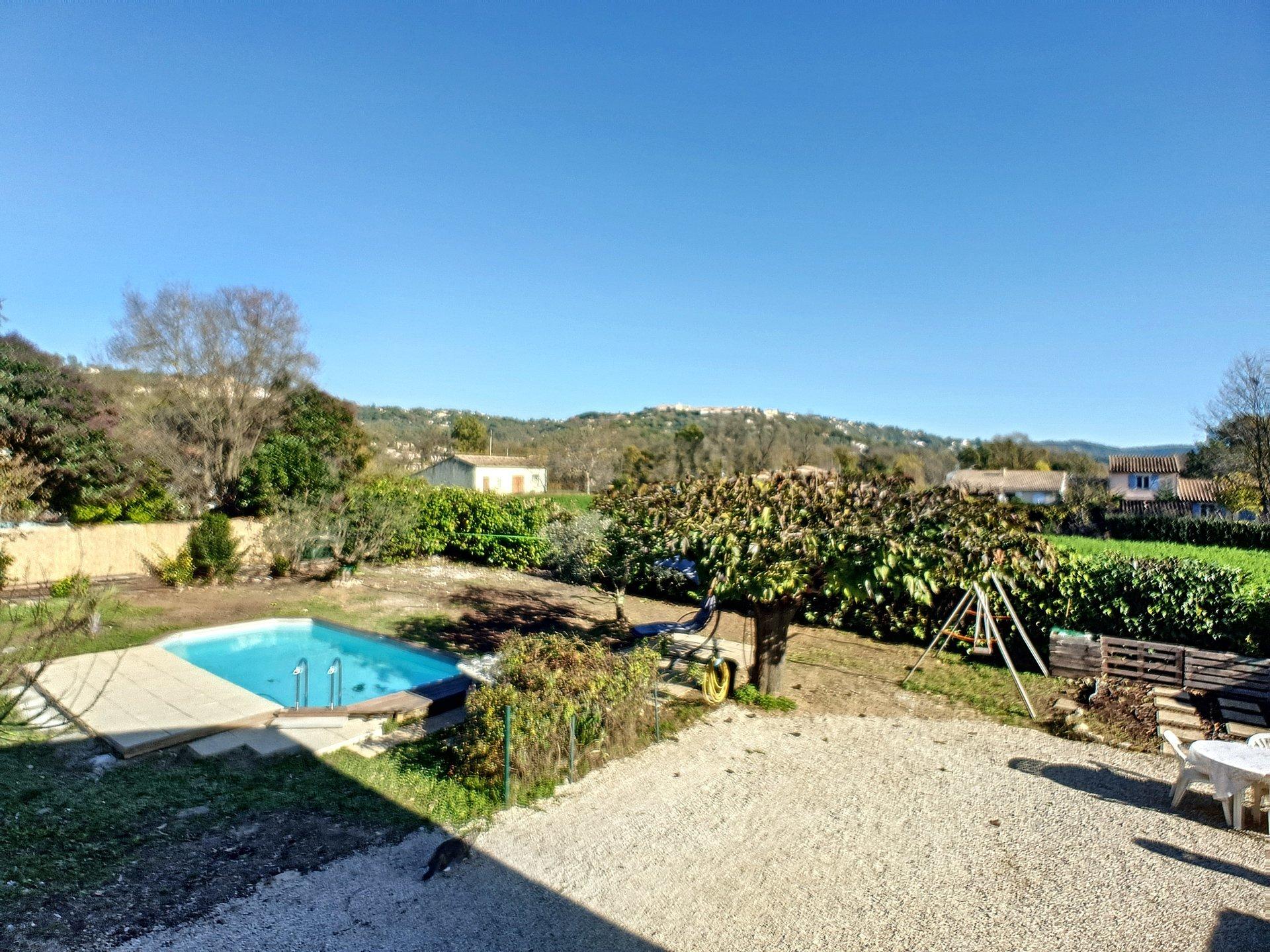 Villa 6P, Montauroux