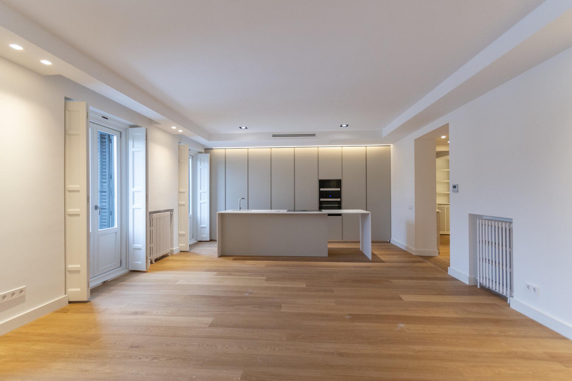 Sale Apartment Madrid Cortes