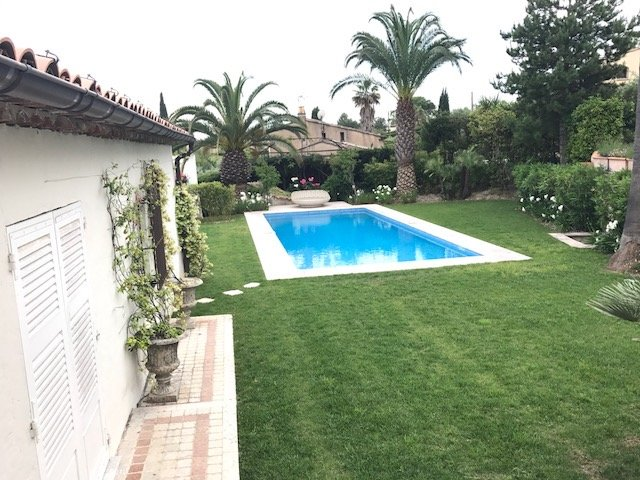 For sale magnificent Hacienda - La Colle sur Loup