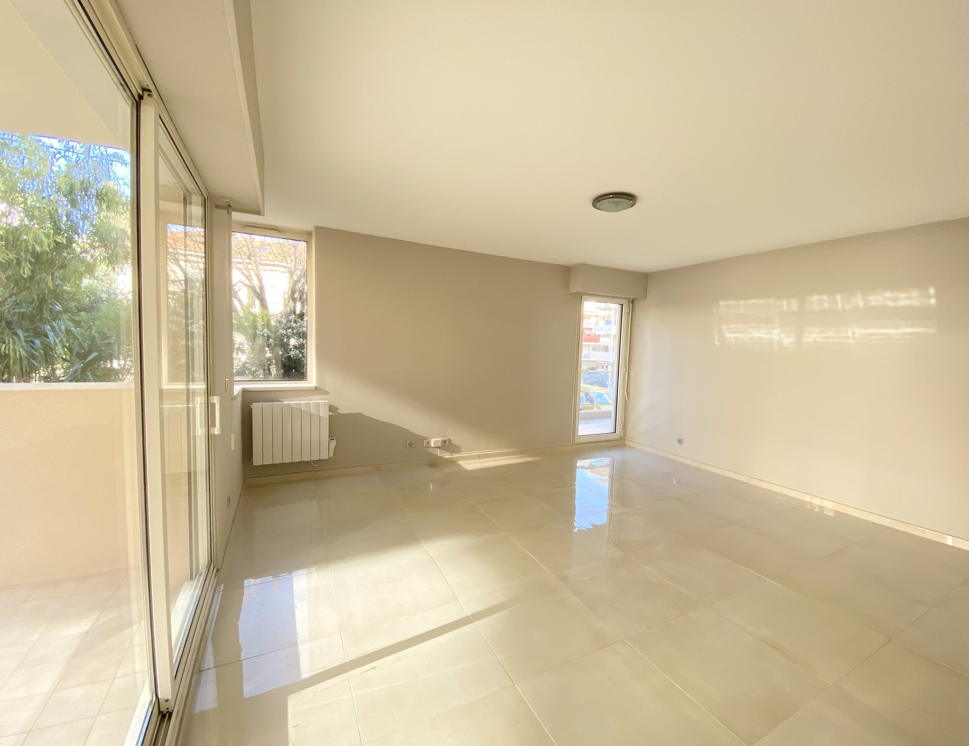 3 pièces de 68,16 m² Cannes - Gallieni -