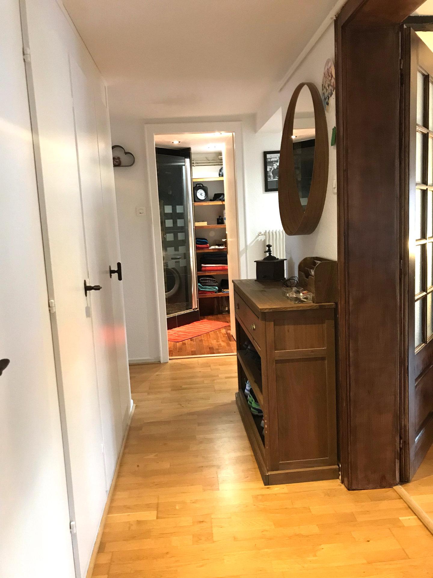 SOUS COMPROMIS - Magnifique appartement au coeur de la Krutenau !