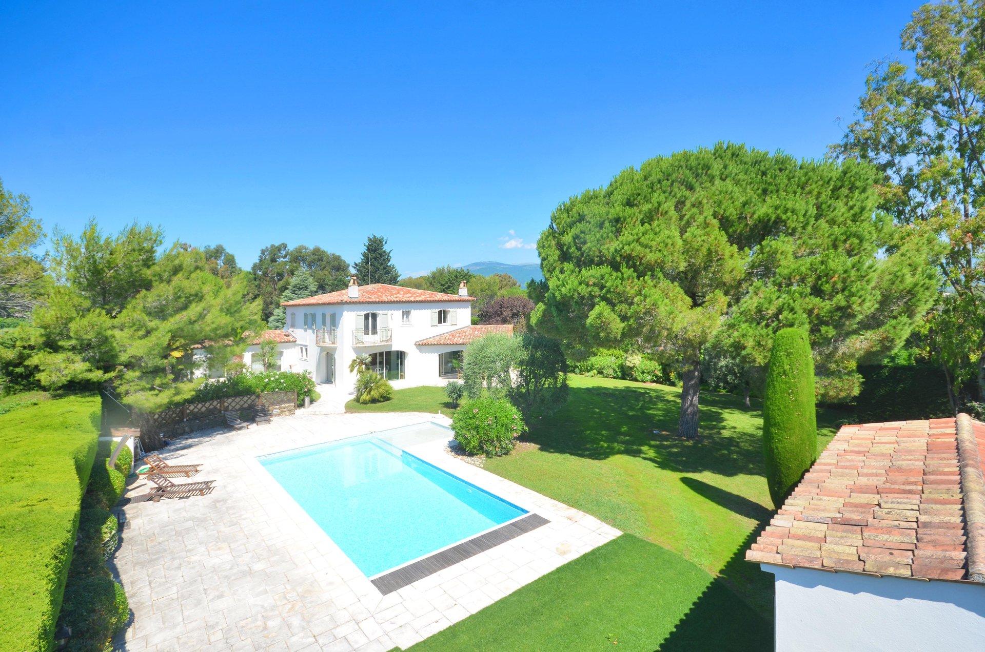 Sale Villa Mouans-Sartoux