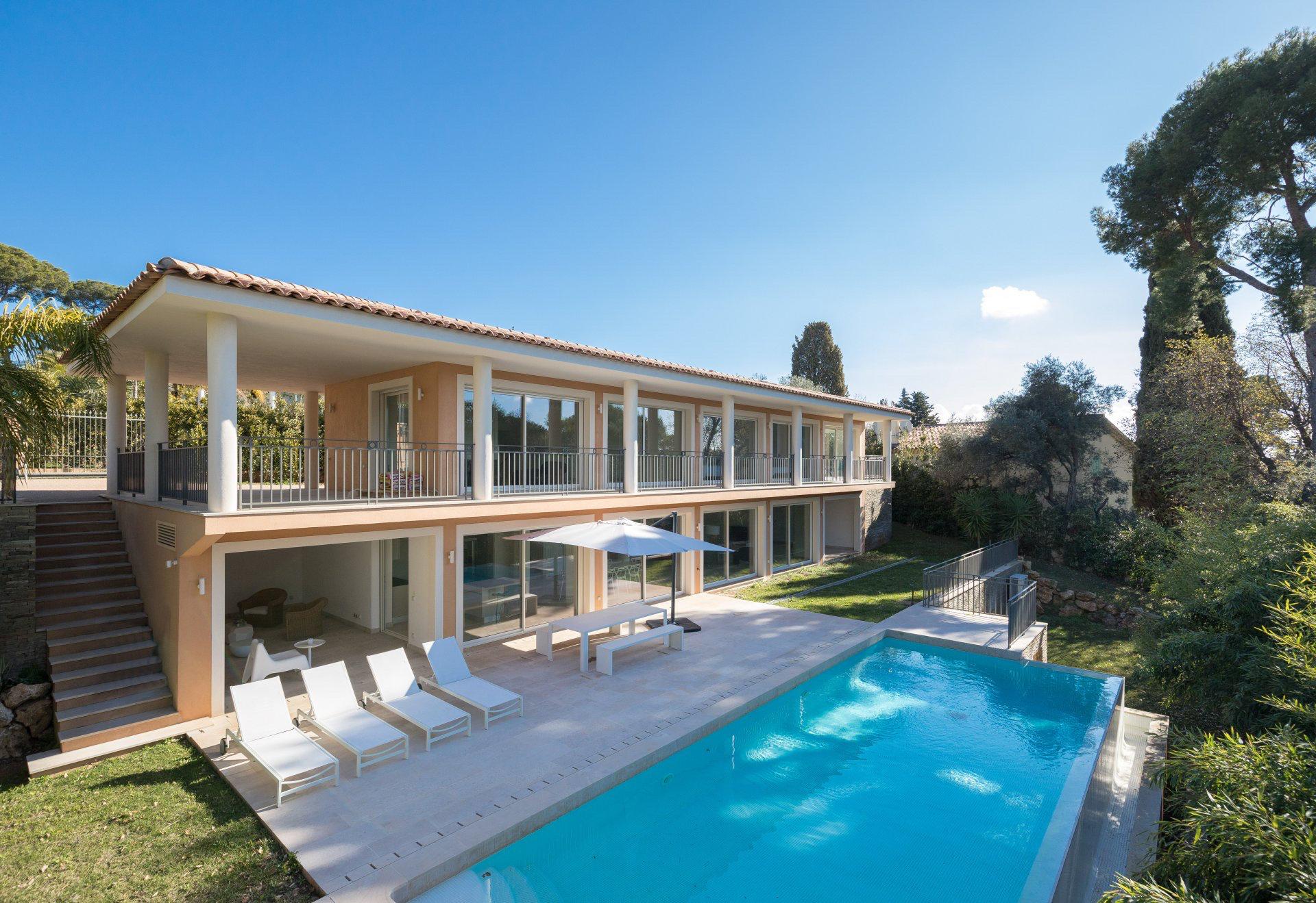 Vente Villa Juan-les-Pins