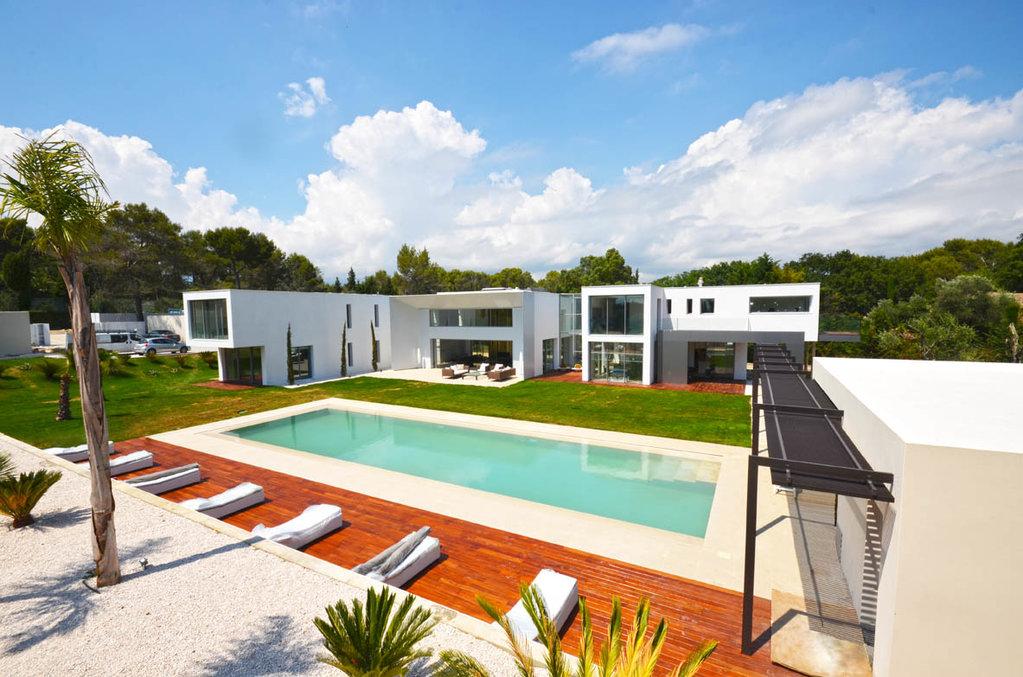 Vente Villa Mougins