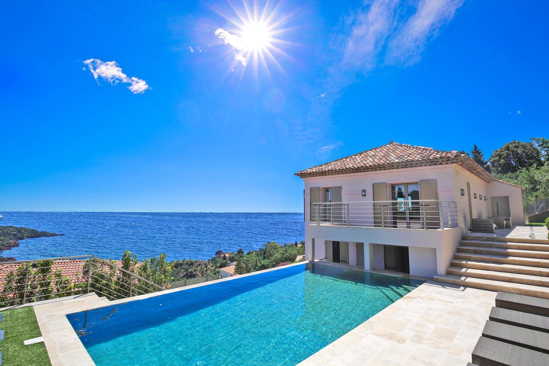 Vente Villa Théoule-sur-Mer