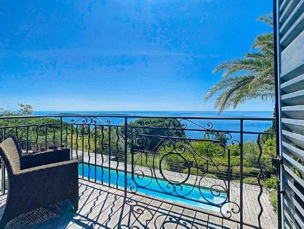 Vente Villa Cannes