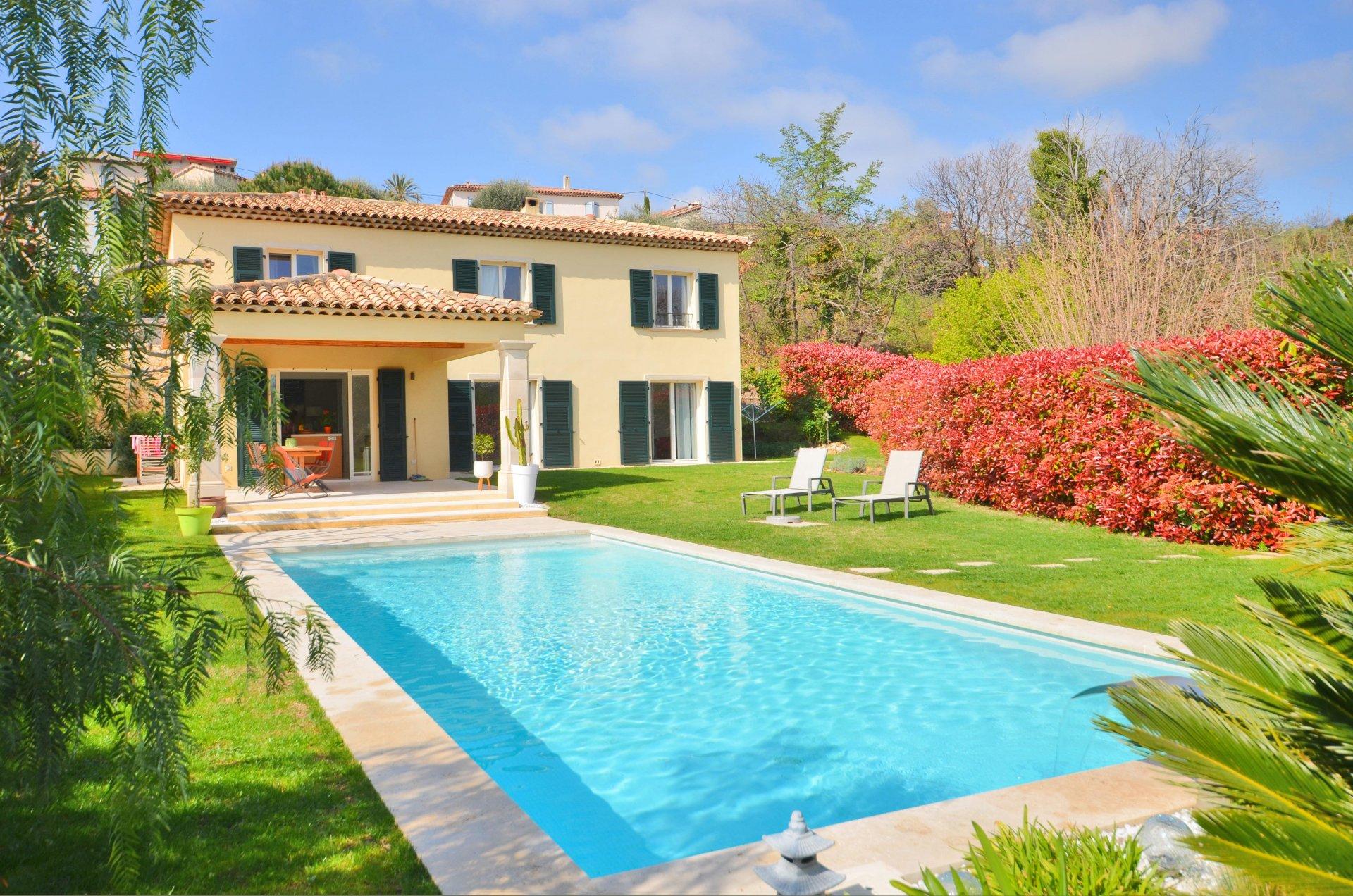 Sale Villa Vence
