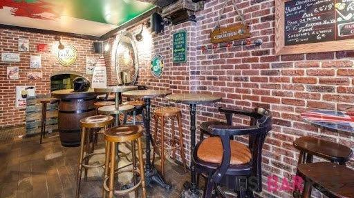 Bar Pub à Sousse