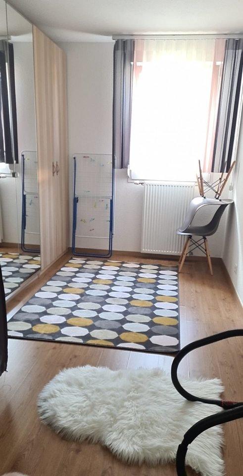 F3 de 64 m² à Sierentz