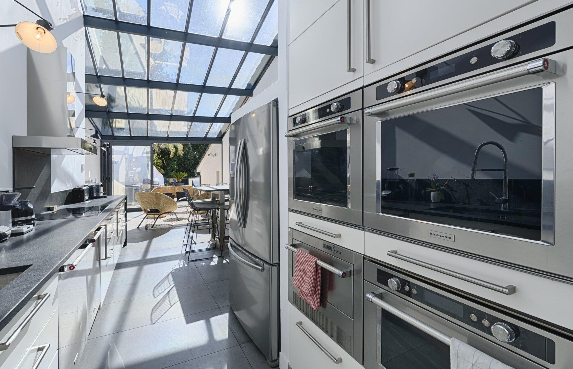 Villa VBS - Cannes Californie