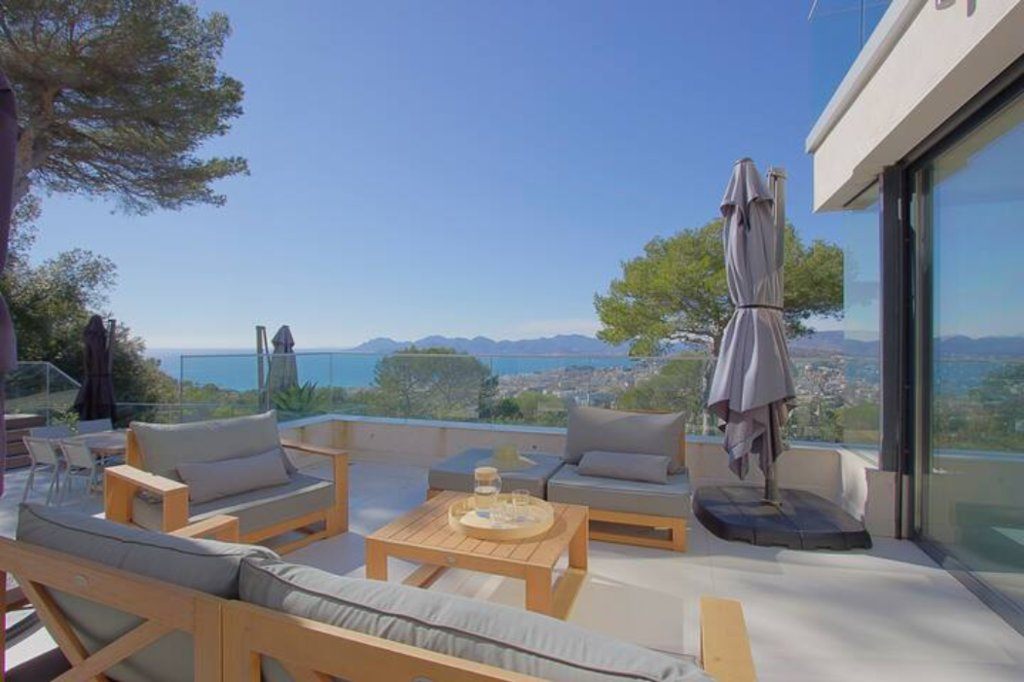 Villa VBS - Cannes Californie