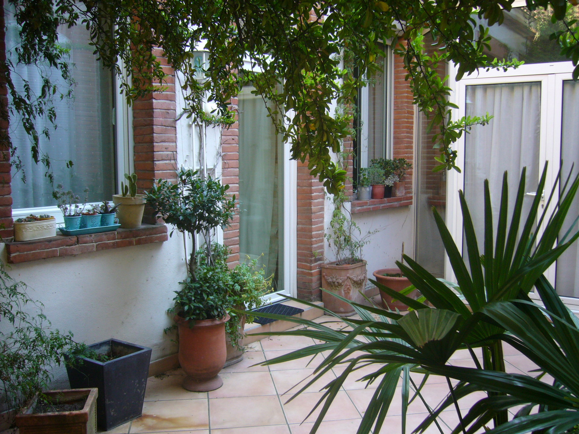 Rental Apartment Toulouse