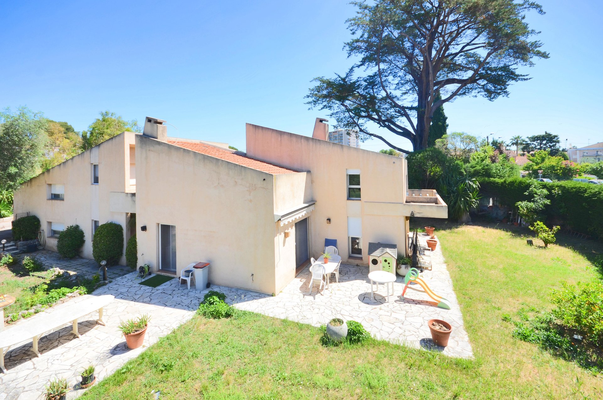 Sale Villa Juan-les-Pins