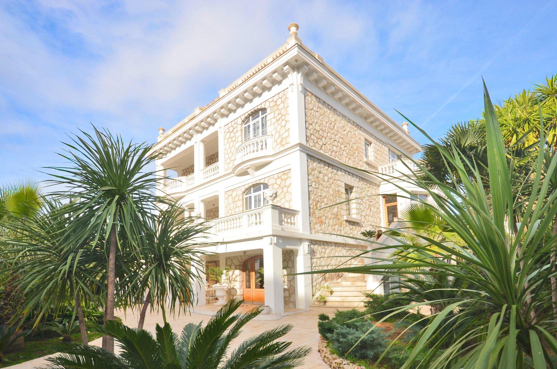 Vente Villa Cagnes-sur-Mer