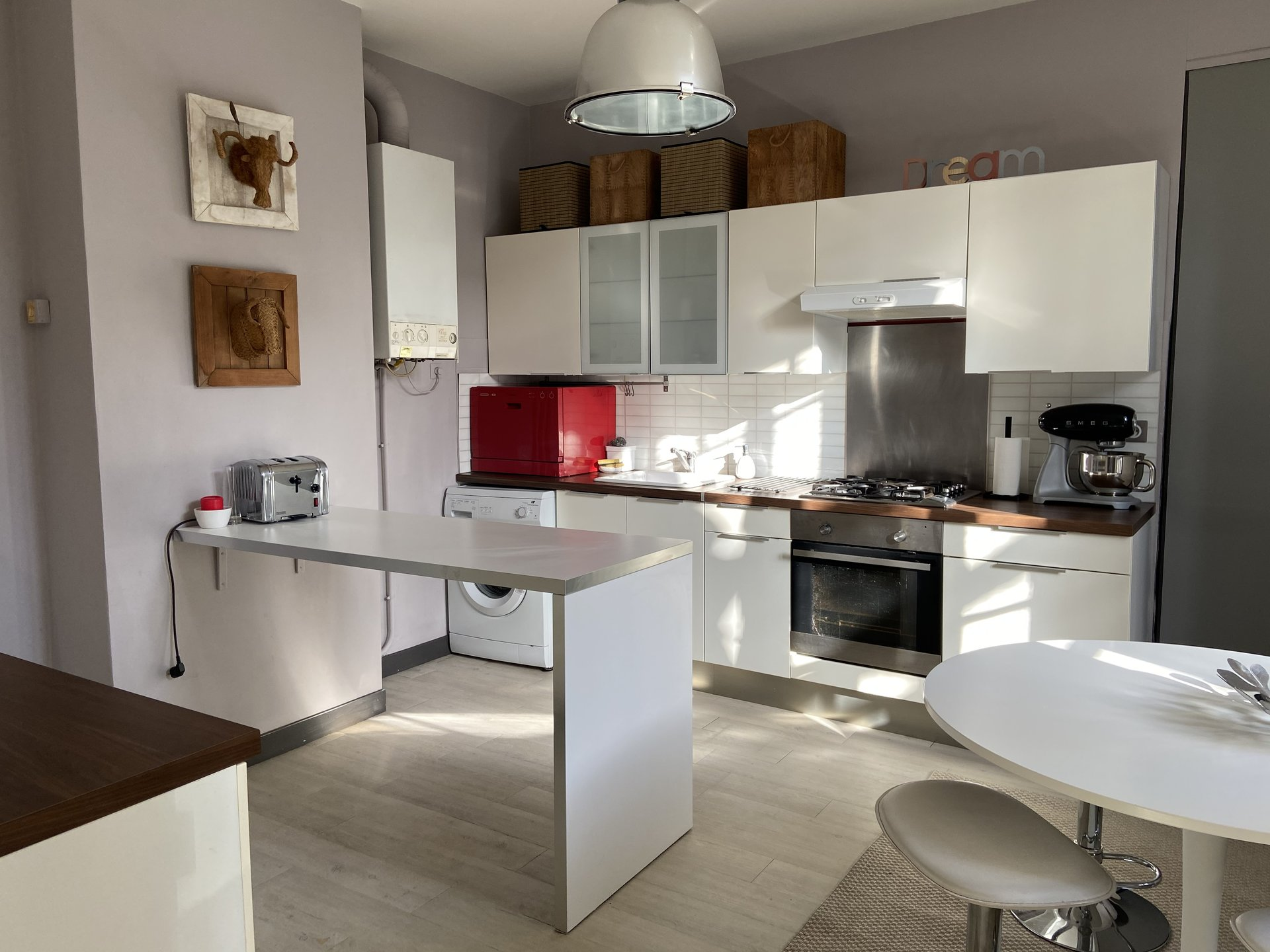 Rental Apartment Toulouse Minimes