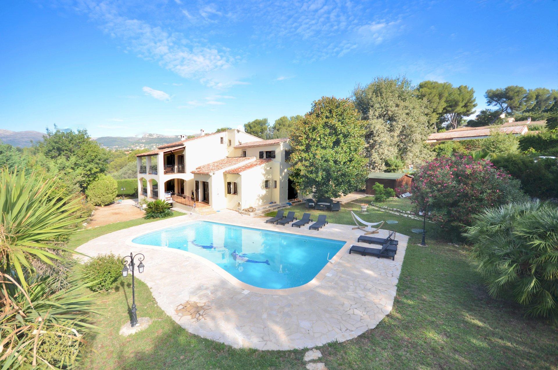 Sale Villa La Gaude