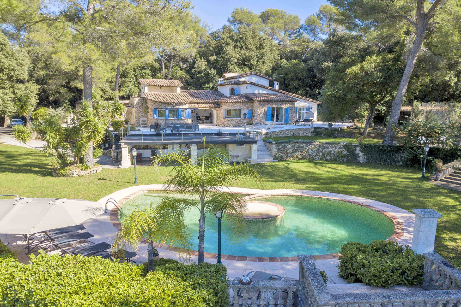 Sale Villa Roquefort-les-Pins