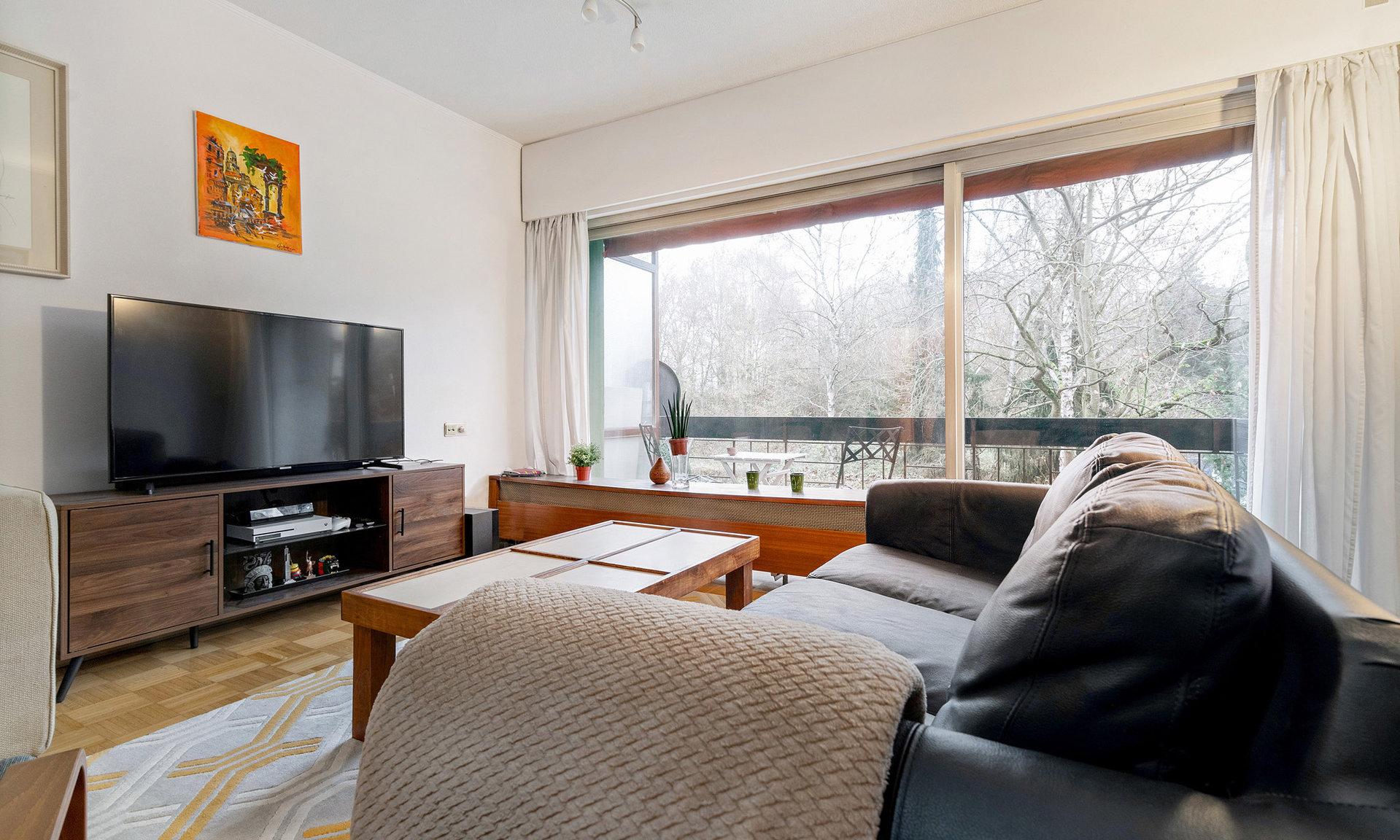Verkauf Wohnung Luxembourg Merl