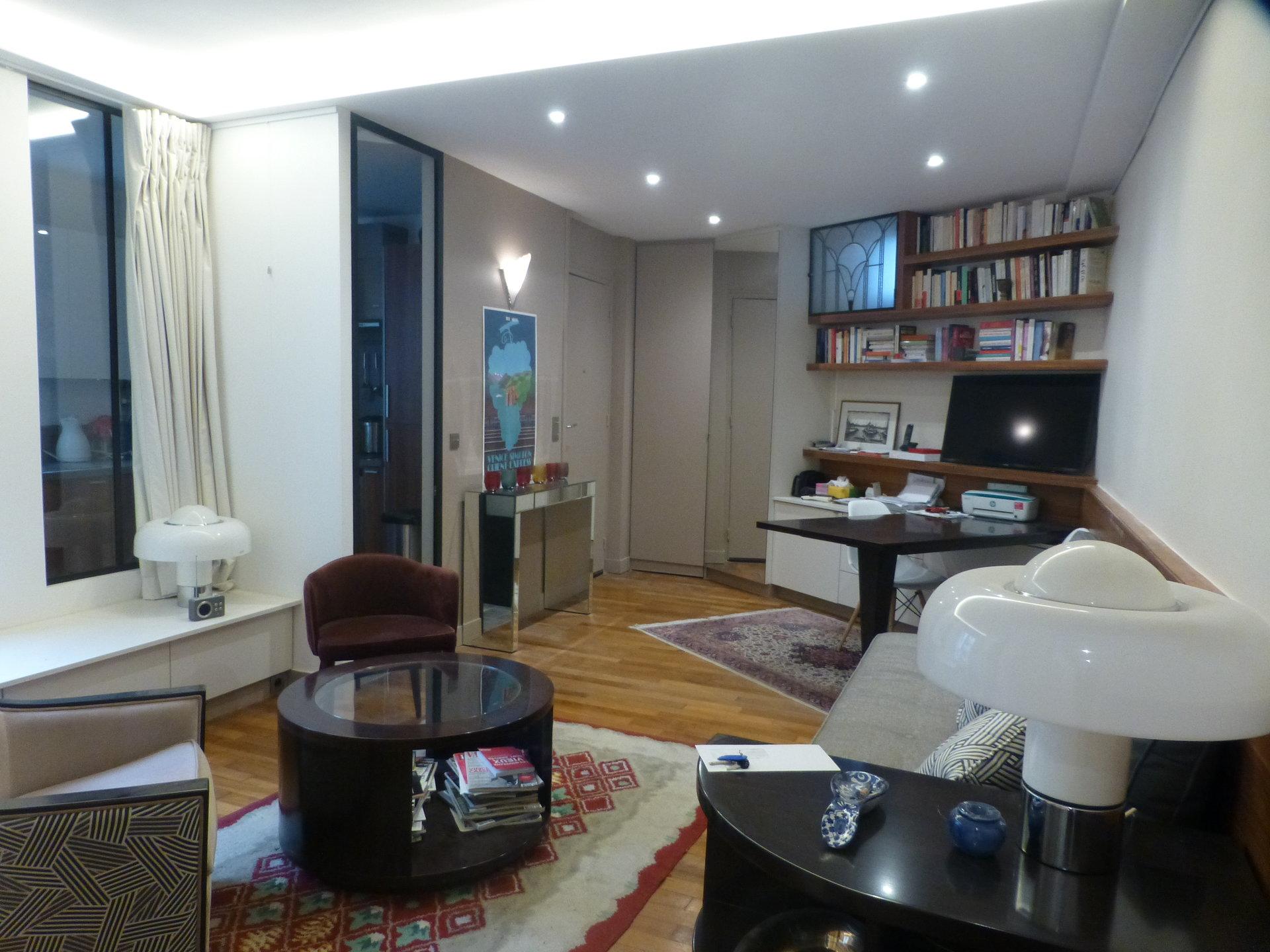 Appartement 2 pièces 45 m² 75012