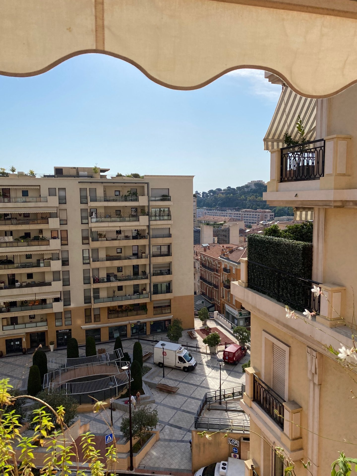 Rental Apartment Monaco La Condamine