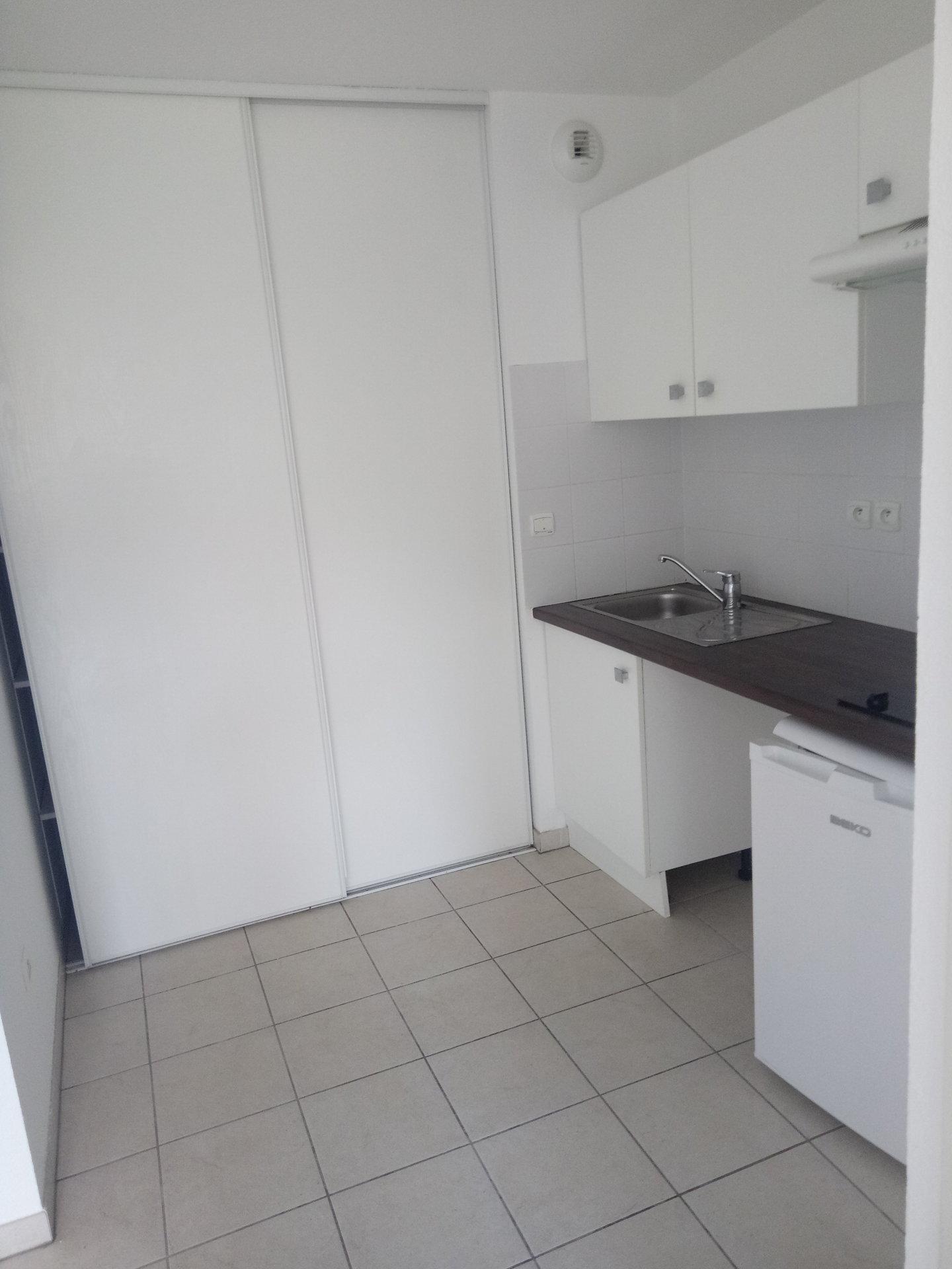 Rental Apartment - Colomiers