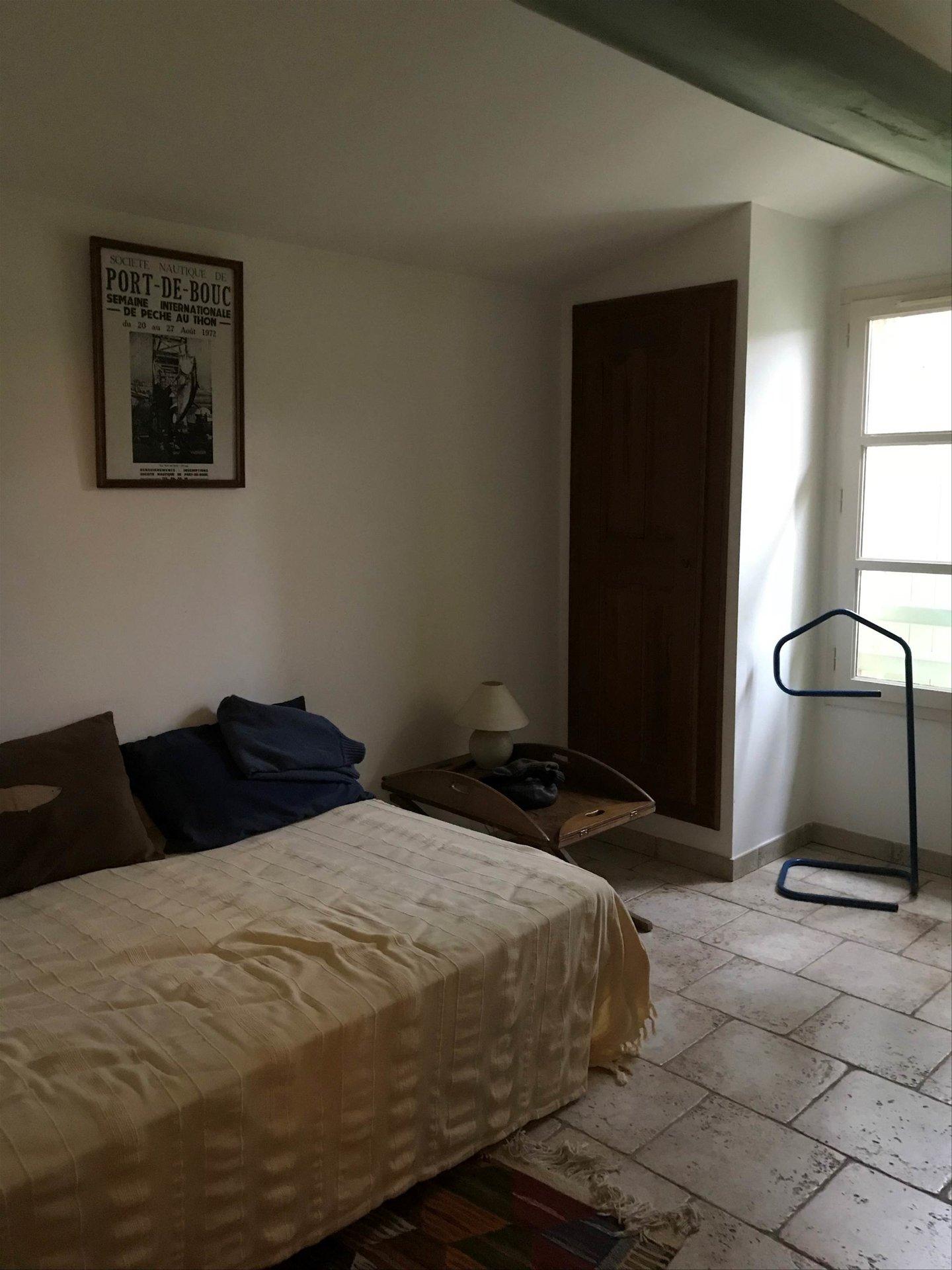 Villa vide ou meublée type 4, 130 m², jardin et garage