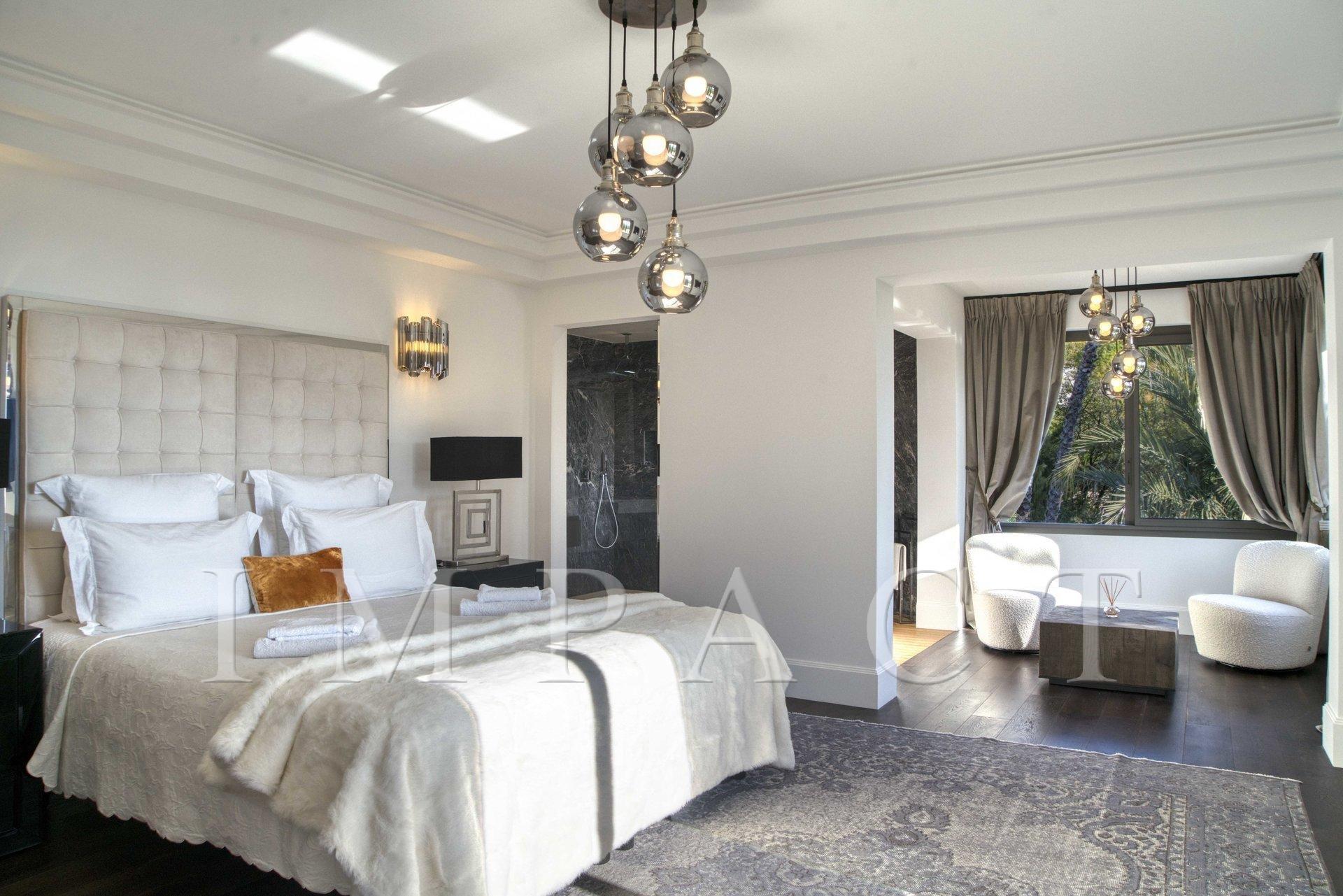 Luxury villa to rent in St Paul de Vence