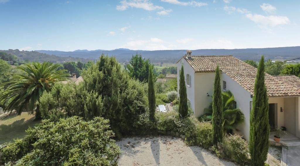 VISITE 3D VIRTUELLE SUR NOTRE SITE - Villa avec vue panoramique à pied du centre ville