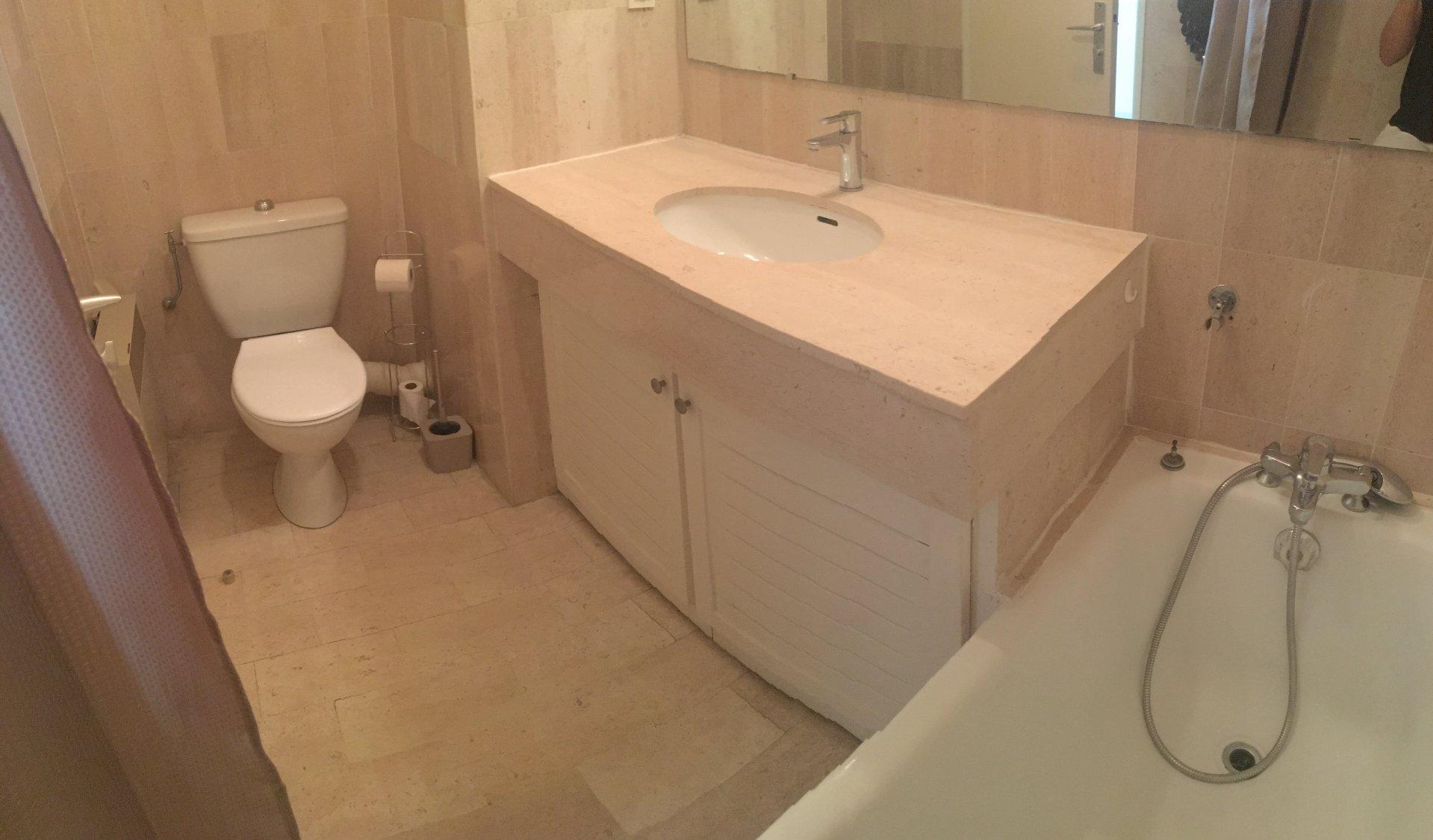 Seasonal rental Apartment - Villeneuve-Loubet Marina Baie des Anges