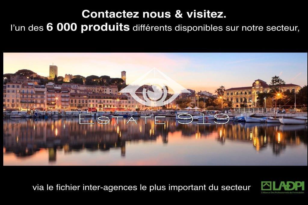 Vente Appartement - Cannes-la-Bocca