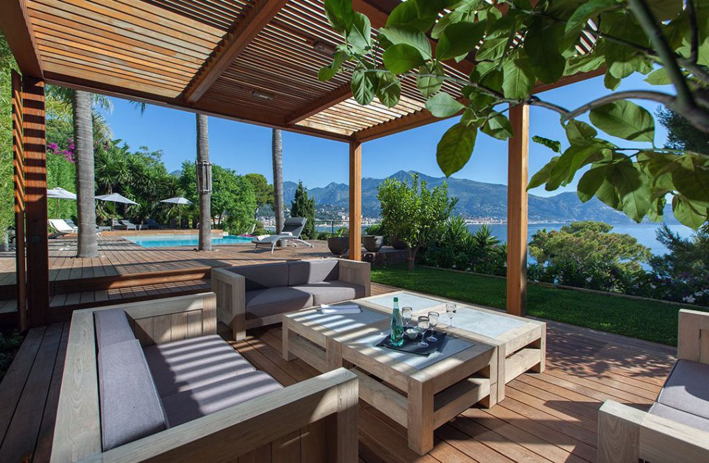 Luxueuse Villa