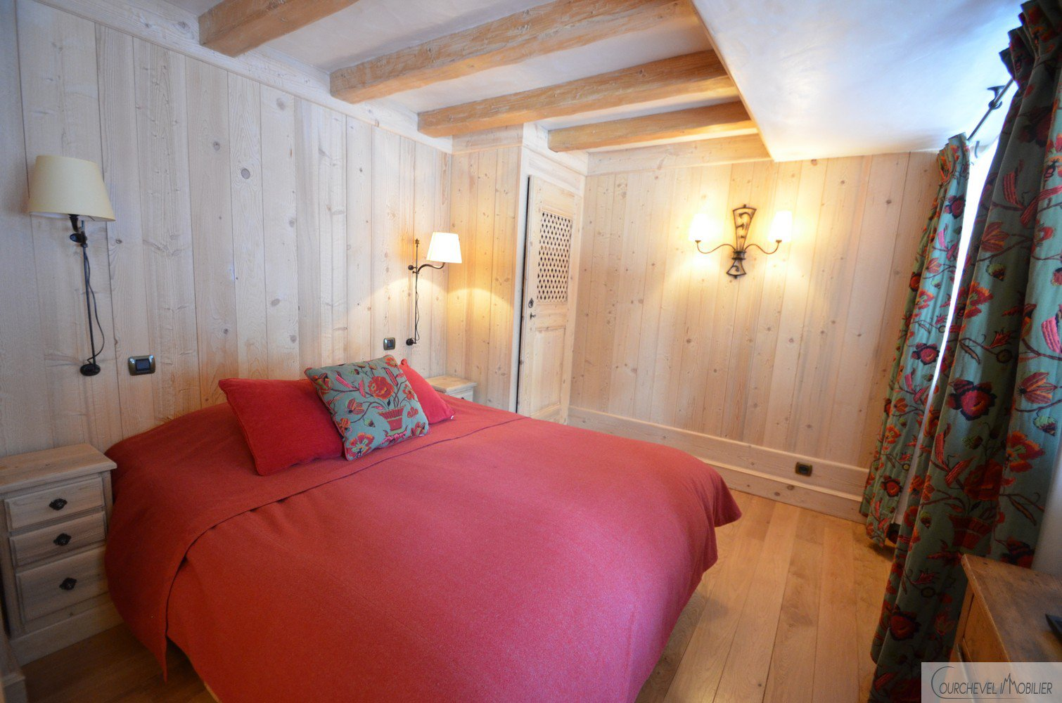 Superb apartment - Courchevel Moriond