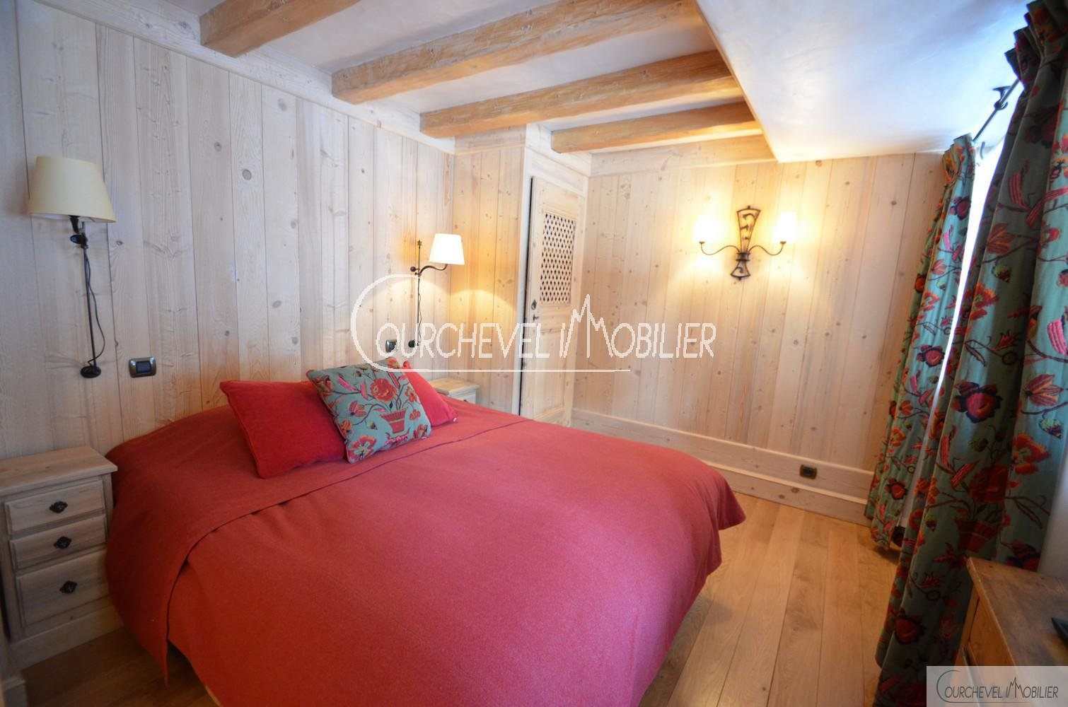 Superbe appartement - Courchevel Moriond