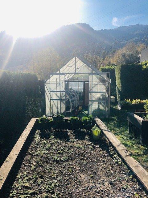Sale Villa - Tourrette-Levens