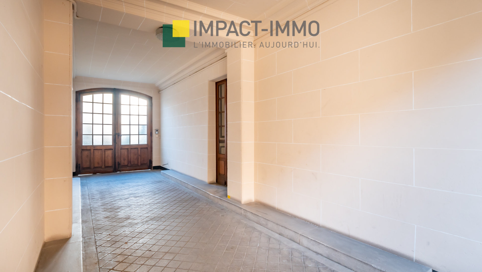 Asnières/Quartier BAC/studio