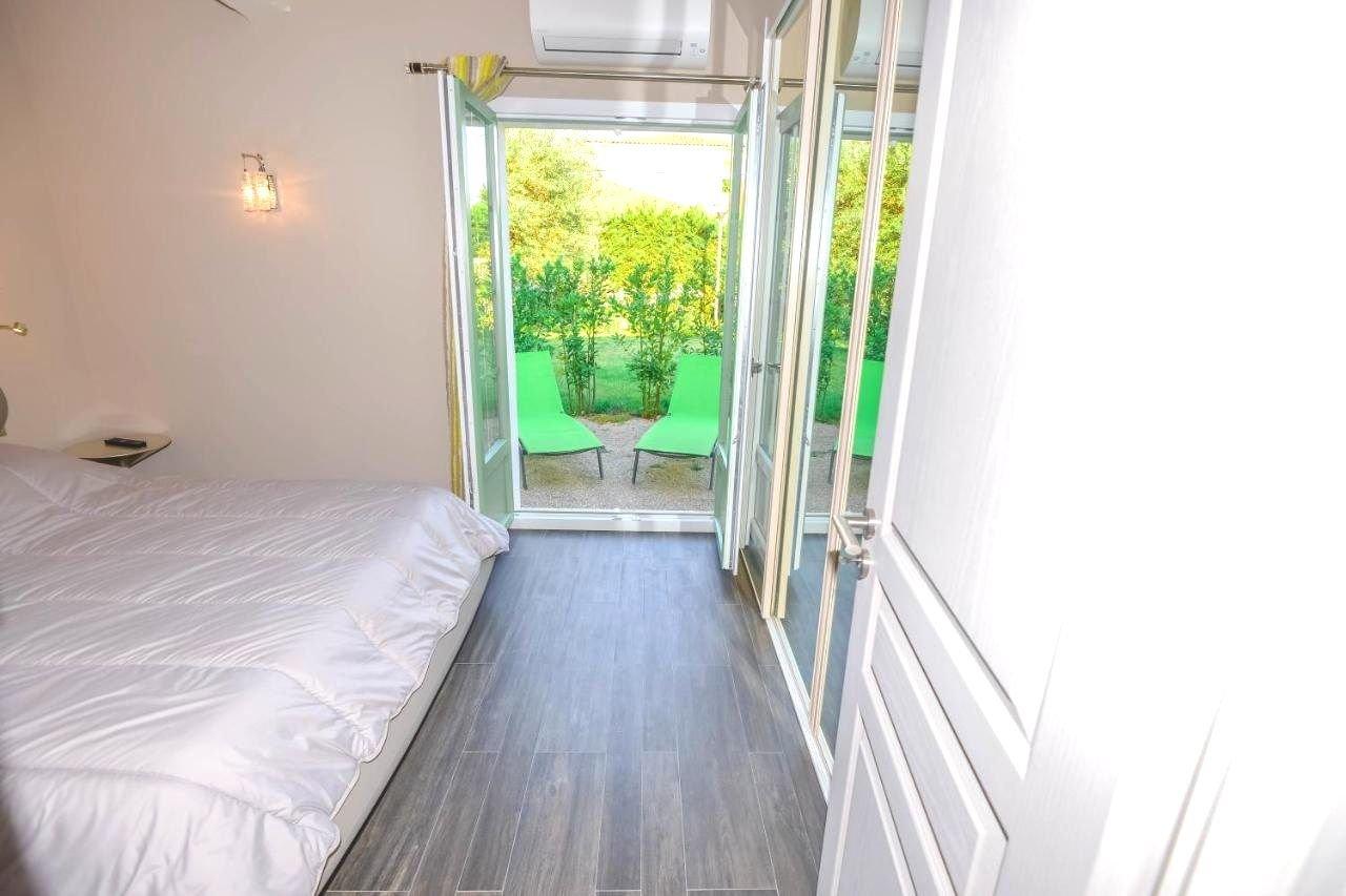 Rental Apartment - Cannes Broussailles