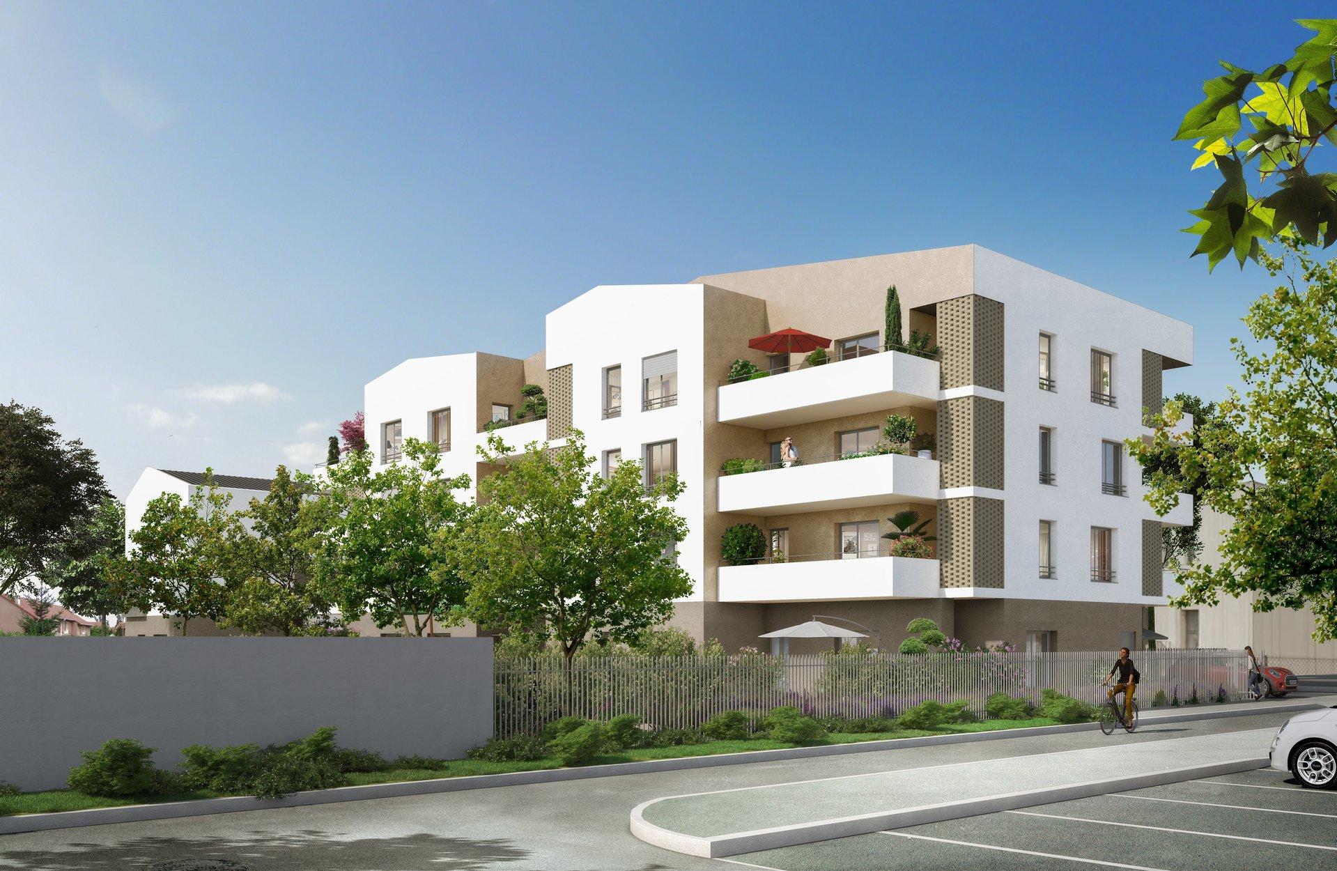 Vente Penthouse - Brignais