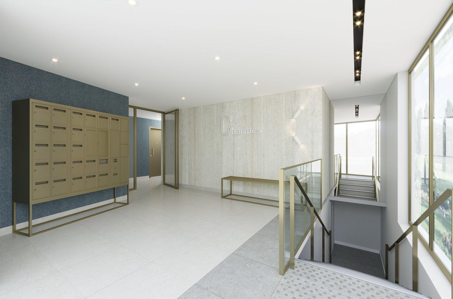 Vente Penthouse - Lille
