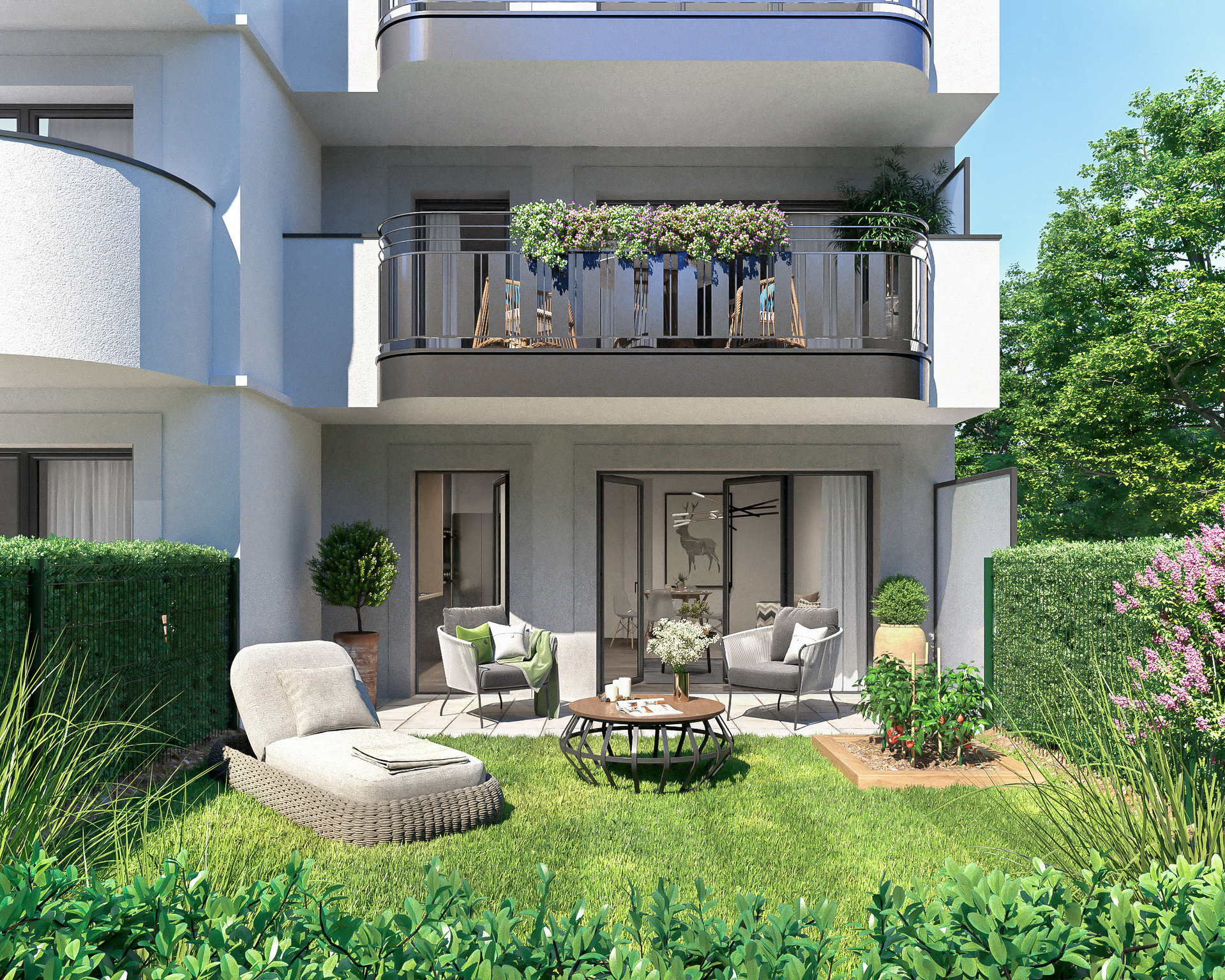 Vente Penthouse - Thiais