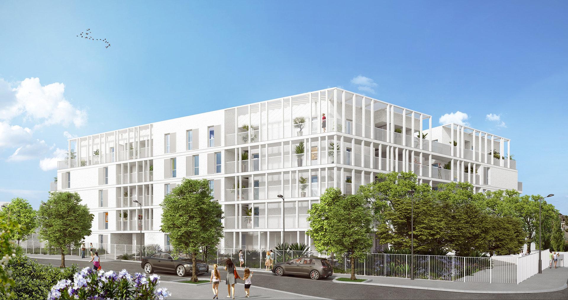 Vente Penthouse - Marseille 9ème