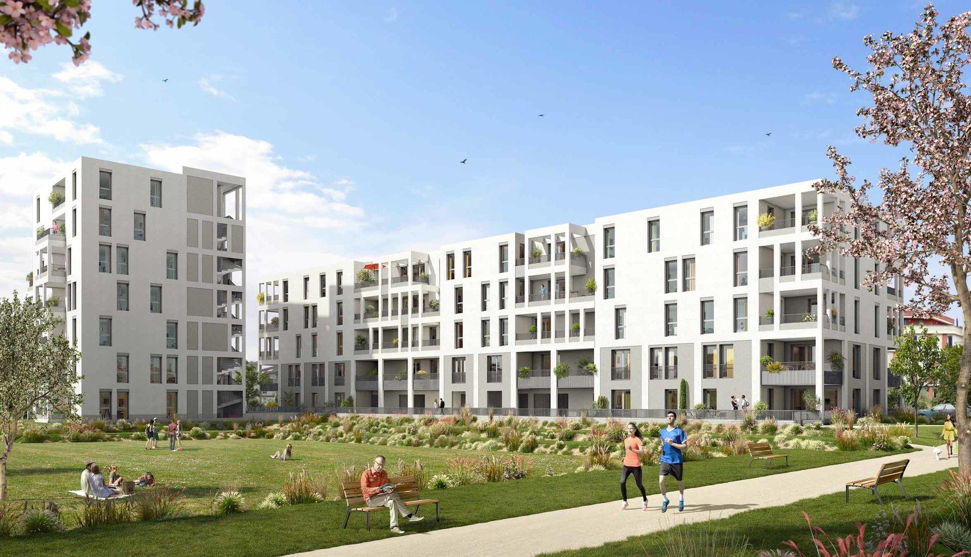 Vente Penthouse - Saint-Étienne